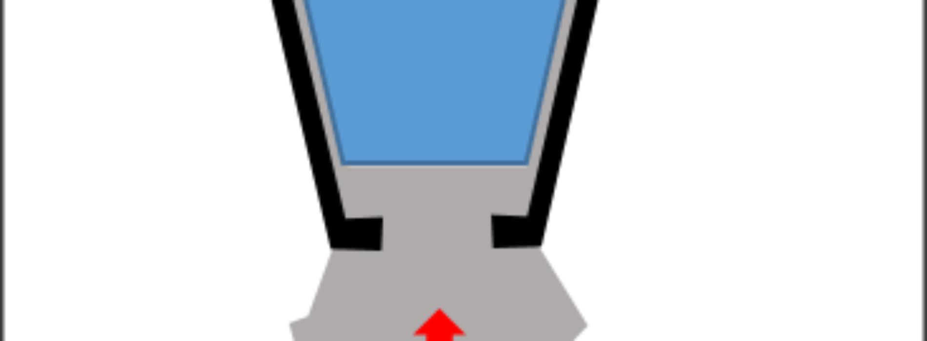 Válvulas de botón para reinyección